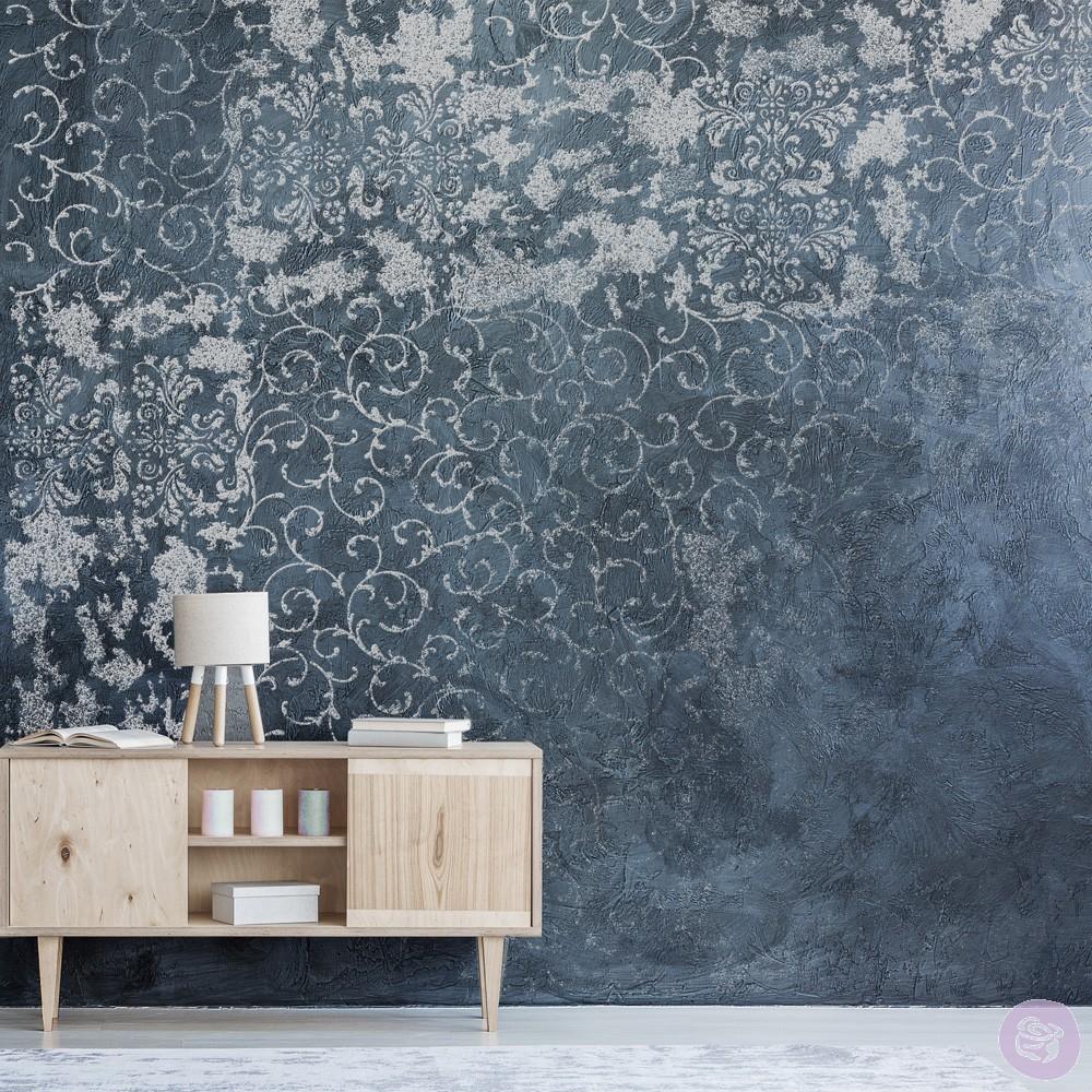 Pochoirs Grand Format Pour Meubles Et Mur Avec Passion Le Blog